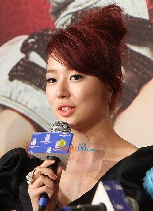 Yoon Eun Hye9