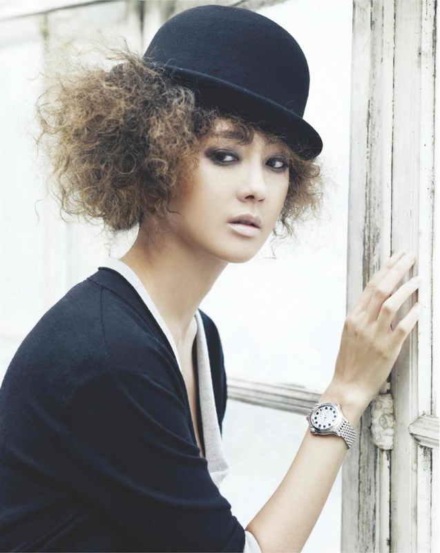 Lee Yo Won - Wallpaper Actress